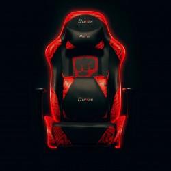 Fotel gamingowy Pewdiepie...